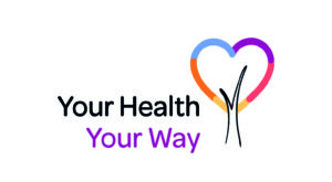 Your Health Your Way logo